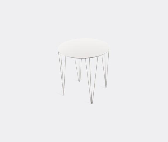 Atipico 'Chele' coffee table, small, white