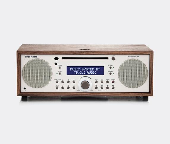 Tivoli Audio 'Music System BT' beige, US plug