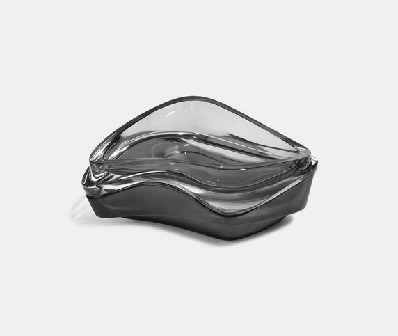 Zaha Hadid Design 'Plex', smoke