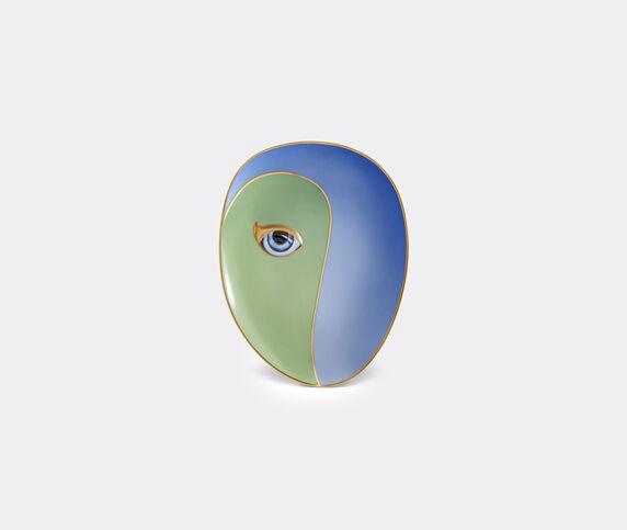 L'Objet 'Lito' vide poche, blue and green