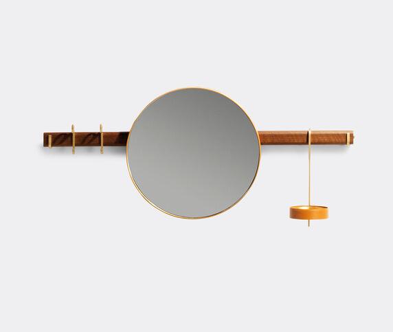 Poltrona Frau 'Ren' wall mirror