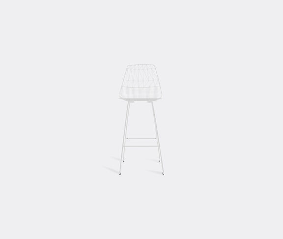 Bend Goods 'Lucy Bar Stool', white