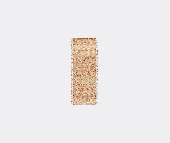 Cc-tapis 'Lines' rug, red