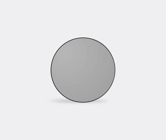 AYTM 'Circum' mirror, black