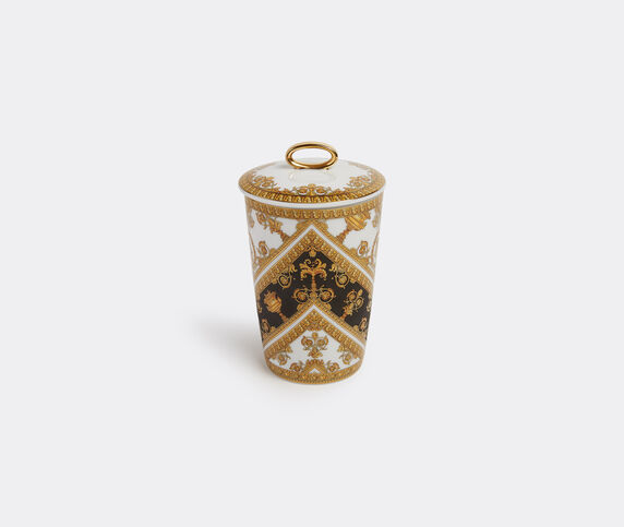 Rosenthal 'Baroque' candle