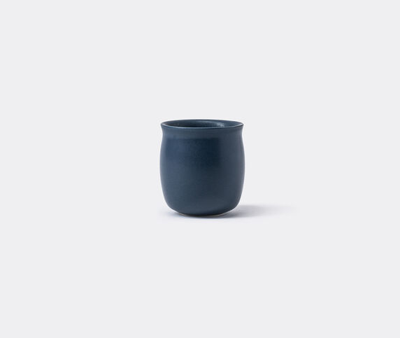 Raawii 'Small Cup', set of two, twilight blue