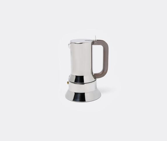 Alessi Espresso coffee maker, six cups