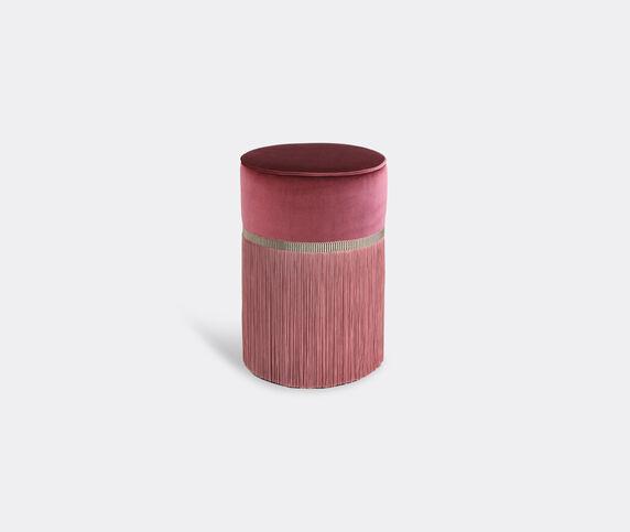 Lorenza Bozzoli Couture 'Couture' ottoman, small, pink