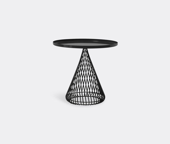 Bend Goods 'Cono Side Table', black