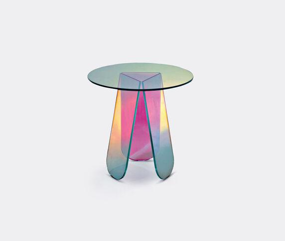 Glas Italia 'Shimmer 2' table