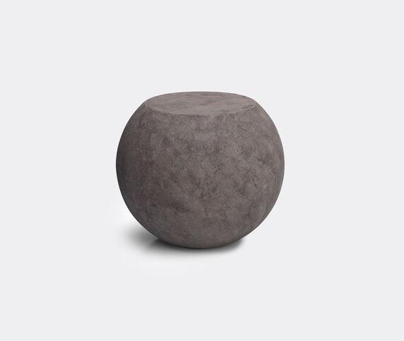 Cappellini 'Bong' table, grey