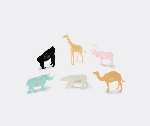 Good morning inc. 'Safari' 2022 calendar craft kit