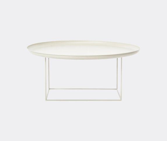 NORR11 'Duke' table, large, white