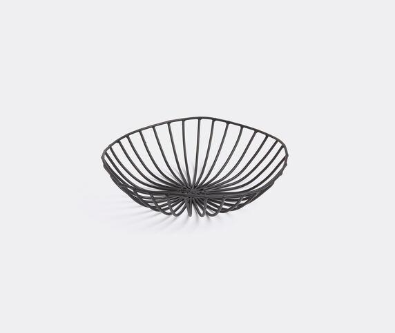 Serax 'Panier A Pain Catu' large bowl, black