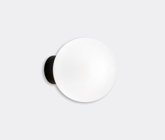 Pulpo 'Stellar' wall light, clear