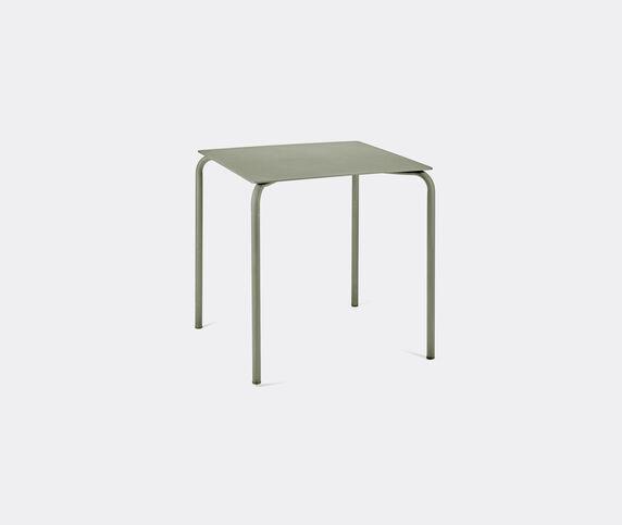 Serax 'August' table, light green