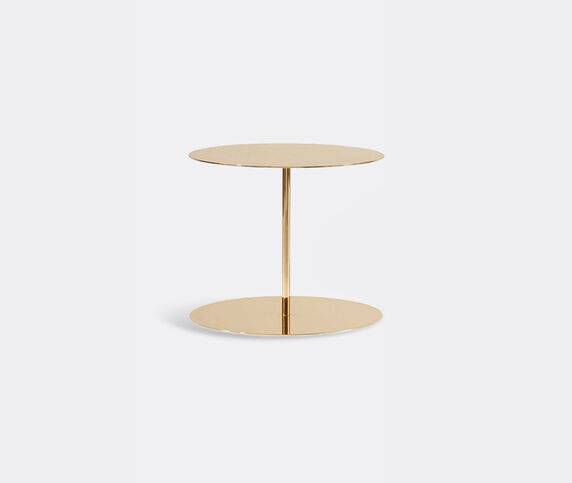 Cappellini 'Gong Lux' table