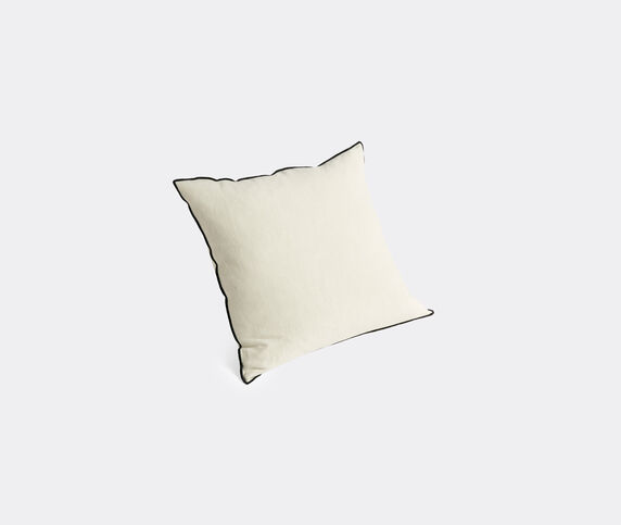 Hay 'Outline Cushion', white