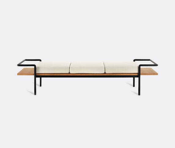 Poltrona Frau 'T904' bench
