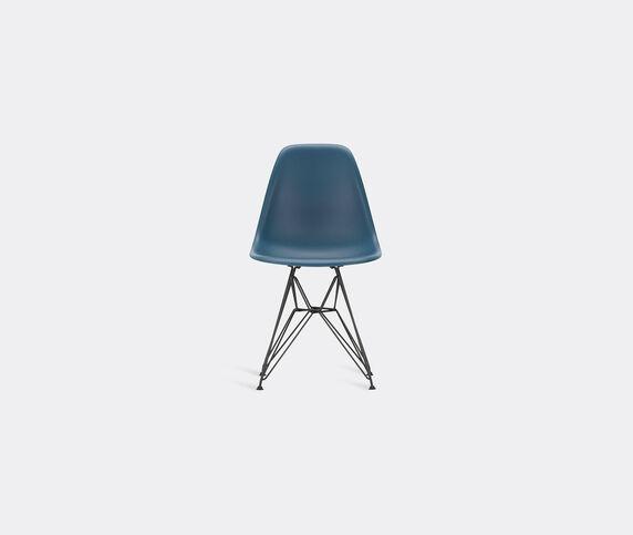 Vitra 'DSR' chair, sea blue