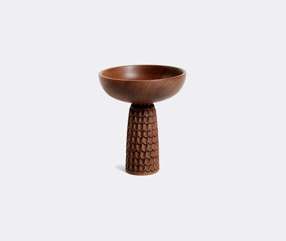 Zanat 'Nera' bowl, small, walnut