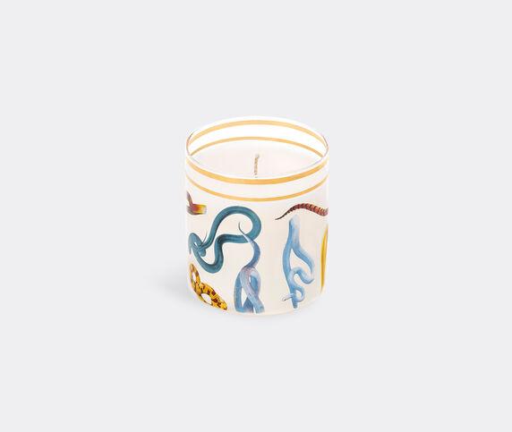 Seletti 'No Fear No Shame' candle