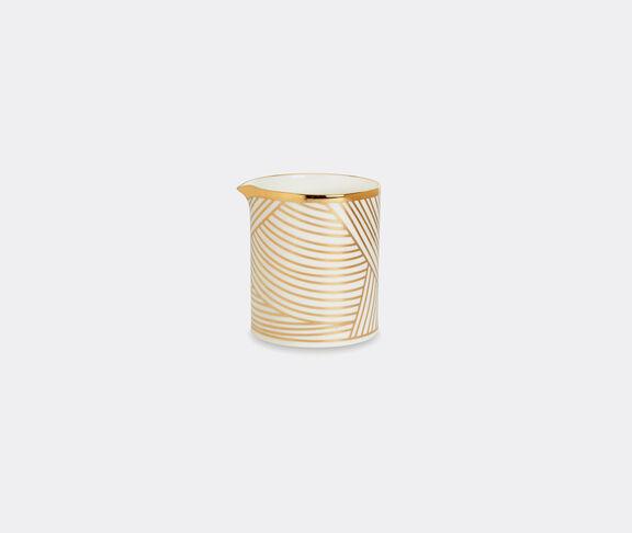 1882 Ltd 'Lustre' jug, gold Dhow