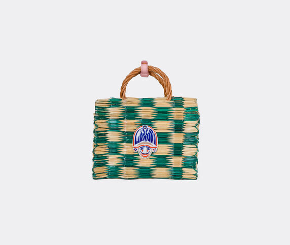 Heimat - Atlantica 'Tom Tom' bag, green