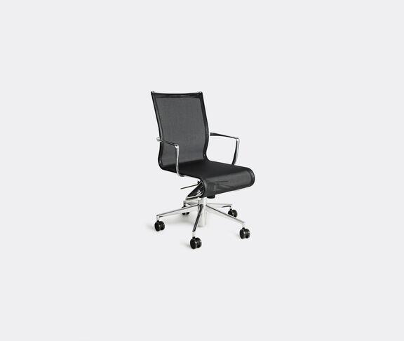 Alias 'Rollingframe+ Tilt 47' chair, aluminium