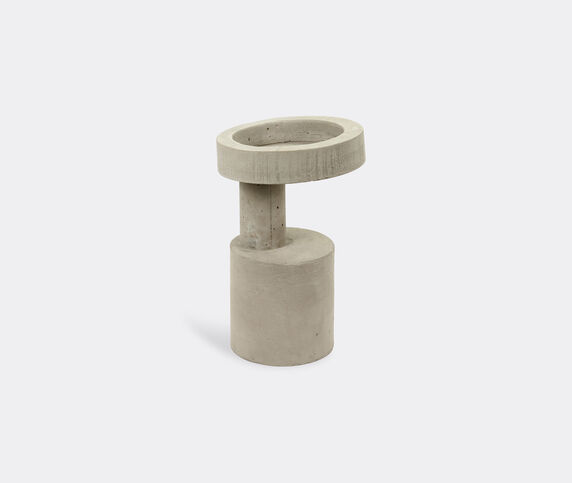 Serax 'FCK' vase cement, extra large