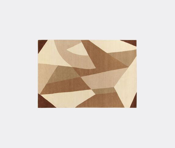 Amini Carpets 'Riflessi' rug, beige