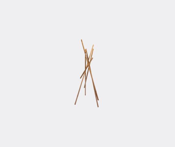 Schönbuch 'Sticks' coat stand, oak