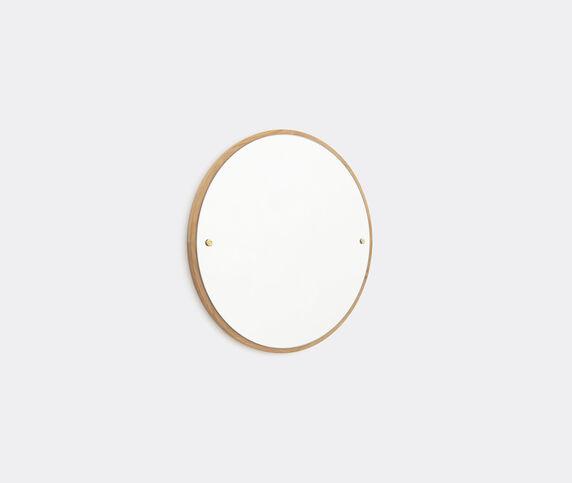 Frama 'Circle' mirror, medium