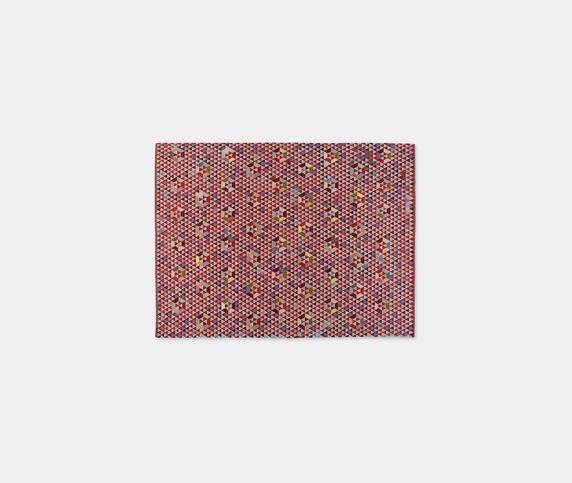 Golran 1898 'Trianglehex' sweet pink carpet, medium