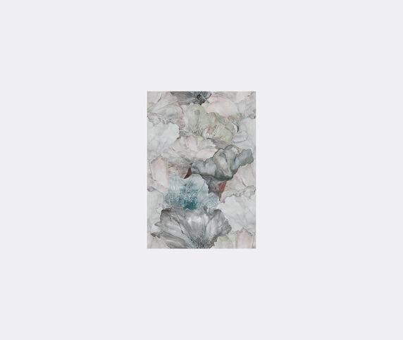 Wall&decò 'Niveum Ts' wallpaper, blue