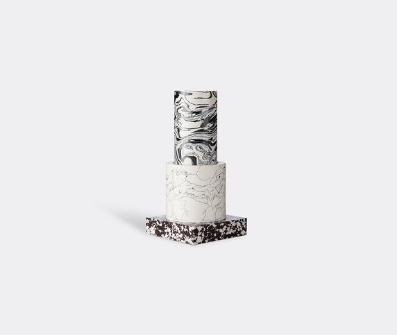 Tom Dixon 'Swirl' vase, small