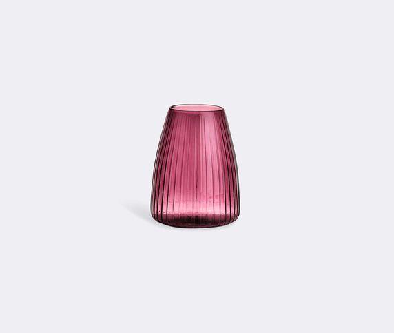 XLBoom 'Dim' vase, M, purple