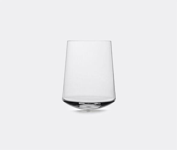 Ichendorf Milano 'Stand Up' smoky white wine glass, set of two