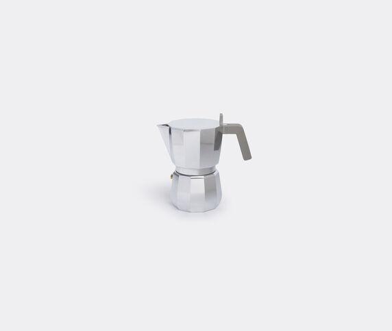 Alessi 'Moka' espresso coffee maker, one cup