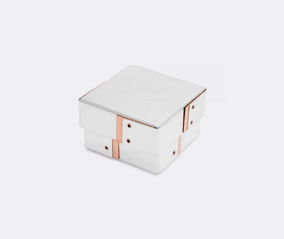 San Lorenzo Square box