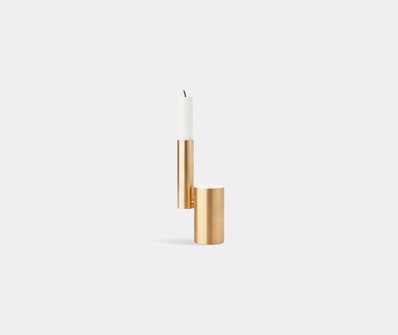 Applicata 'Balance' candleholder and vase