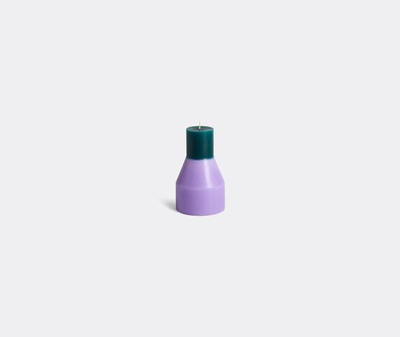 Hay 'Pillar Candle'
