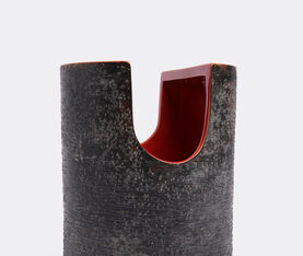 Bitossi Ceramiche Vaso Rosso 4