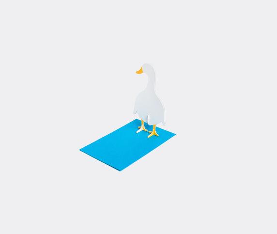 Good morning inc. 'Duck' post animal kit