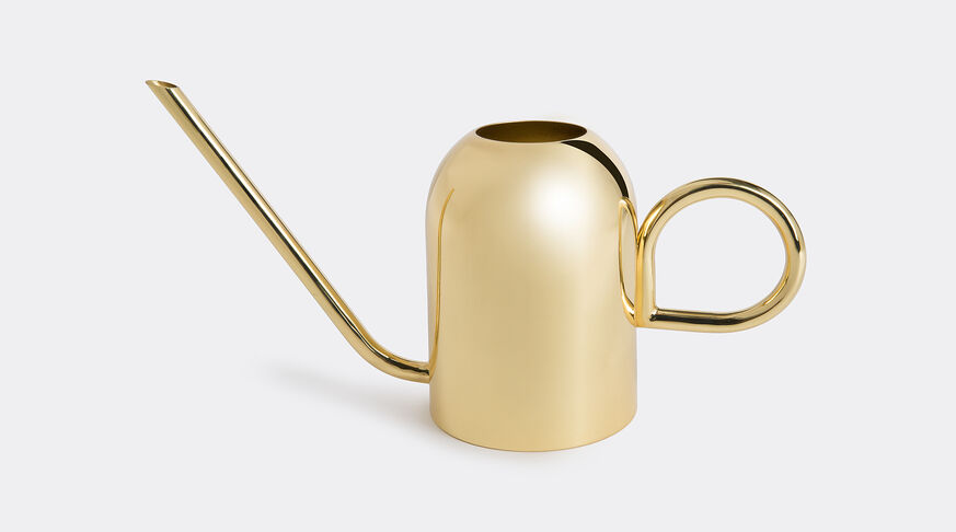 AYTM Vivero Watering Can, Gold 1