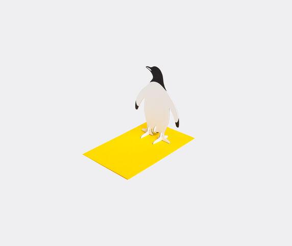 Good morning inc. 'Penguin' post animal kit