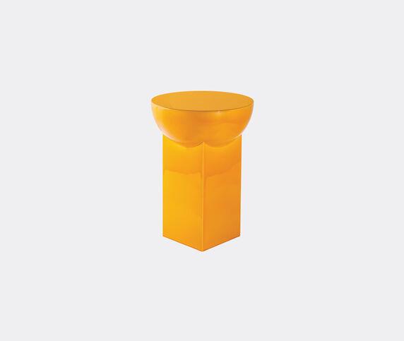 Pulpo High 'Mila' table, yellow