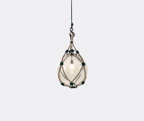 Cassina 'Bollicosa Nautilus' pendant lamp, US plug