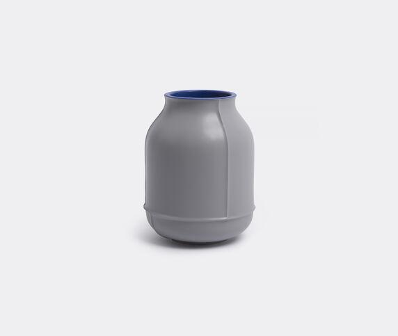 Bitossi Ceramiche 'Barrel' vase, small