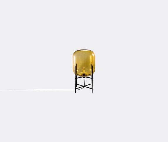 Pulpo Medium 'Oda' light, amber